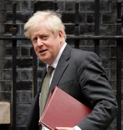 Boris Johnson/Arkivbild. Matt Dunham / TT NYHETSBYRÅN