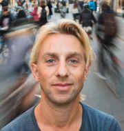 Anders Hansen Carl Bredberg/SvD/TT / TT NYHETSBYRÅN
