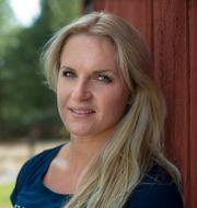 Frida Wallberg, arkivbild. MAJA SUSLIN / TT / TT NYHETSBYRÅN