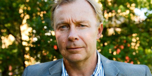 Peter Malmqvist