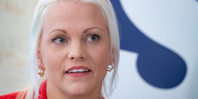 Emilie Pilthammar  Johan Nilsson/TT / TT NYHETSBYRÅN