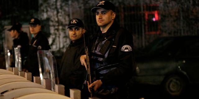 Nya gryningsrader mot misstankta islamister i frankrike