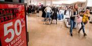 Shoppingtur i West Des Moines, Iowa. Arkivbild. Andrew Harnik / TT NYHETSBYRÅN