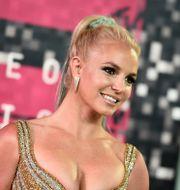Britney Spears 2015.  Jordan Strauss / TT / NTB Scanpix
