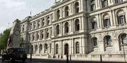 Storbritanniens utrikesdepartement i London. Wikimedia/Storbritanniens regering
