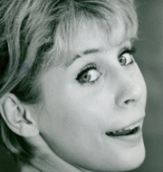 "Maud Hansson Fissoun/bild från ""Emil i Lönneberga"" TT"