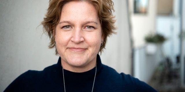 Karin Karlsbro (L) Jessica Gow/TT / TT NYHETSBYRÅN