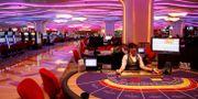 Illustrationsbild: Kasino i Macao.  Kin Cheung / TT NYHETSBYRÅN