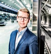 Kristoffer Tamsons.  Tomas Oneborg/SvD/TT / TT NYHETSBYRÅN