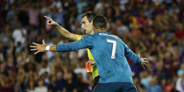 Ronaldo behover inte oroa oss for barcelona
