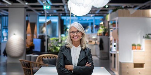 Lena Herder Stina Stjernkvist/TT / TT NYHETSBYRÅN