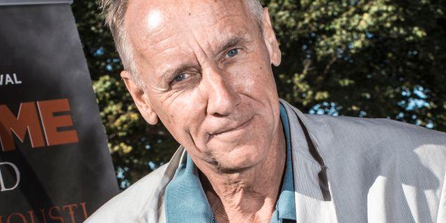 Karl Melander/TT / TT NYHETSBYRÅN