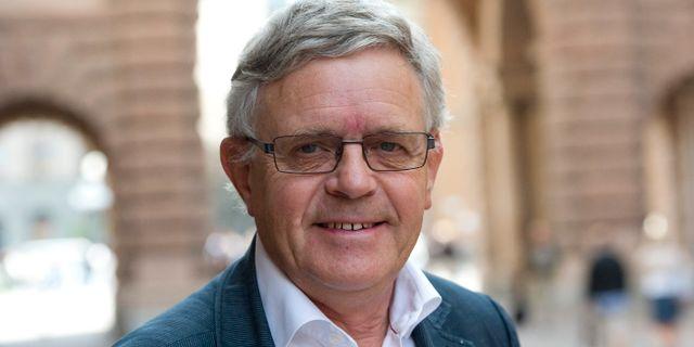 Carl B Hamilton  LEIF R JANSSON / TT / TT NYHETSBYRÅN