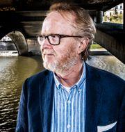 Lars–Johan Jarnheimer. Tomas Oneborg/SvD/TT / TT NYHETSBYRÅN