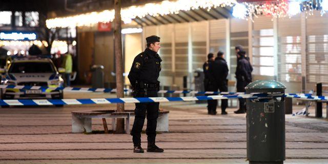 Polisen utreder seriemord fran 80 talet