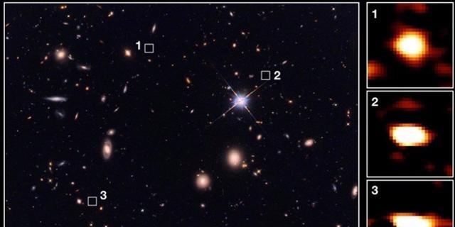 Forskare vid universitetet i Tokyo gjorde upptäckten. Image (c) 2019 Wang et al.