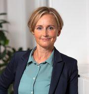 Stina Lindh Hök, vd för Nyfosa. Pressfoto: Nyfosa