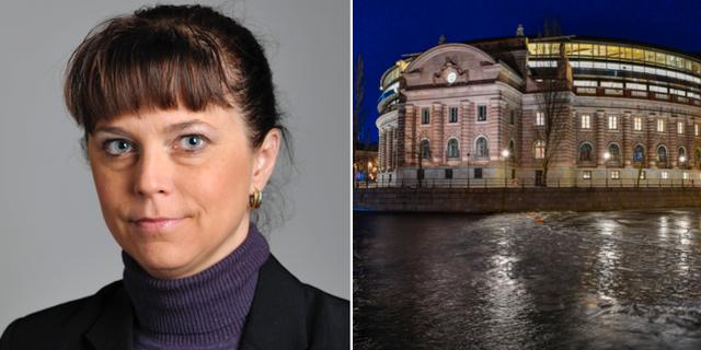 Emma Carlsson Löfdahl TT