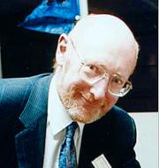 Clive Sinclair låg bland annat bakom datormodellen ZX Spectrum Wikipedia/Arpingstone/Unsplash