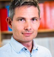 Professor i nationalekonomi, Institutet för Näringslivsforskning. Daniel Waldenström.