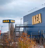 Ikea i Malmö, arkivbild. Johan Nilsson/TT / TT NYHETSBYRÅN