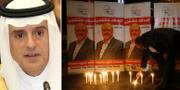 Saudiarabiens utrikesminister Adel al-Jubeir