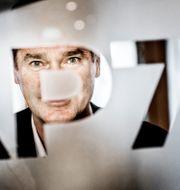 Richard Gröttheim, vd för AP7. Arkivbild.  Tomas Oneborg/SvD/TT / TT NYHETSBYRÅN
