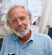 Läkaren Staffan Bergström. TT