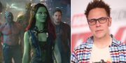 Guardians of the galaxy/James Gunn Disney/Christopher Polk / GETTY IMAGES NORTH AMERICA