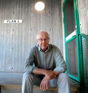 Nils Funcke.  Janerik Henriksson/TT / TT NYHETSBYRÅN