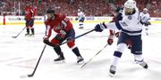 Victor Hedman.  BRUCE BENNETT / GETTY IMAGES NORTH AMERICA