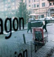 Arkivbild. Magnus Hjalmarson Neideman/SvD/TT / TT NYHETSBYRÅN
