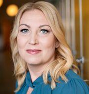 Pressbild. Johanna Jaara Åstrand Lärarförbundet