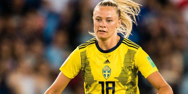 SIMON HASTEGÅRD / BILDBYRÅN