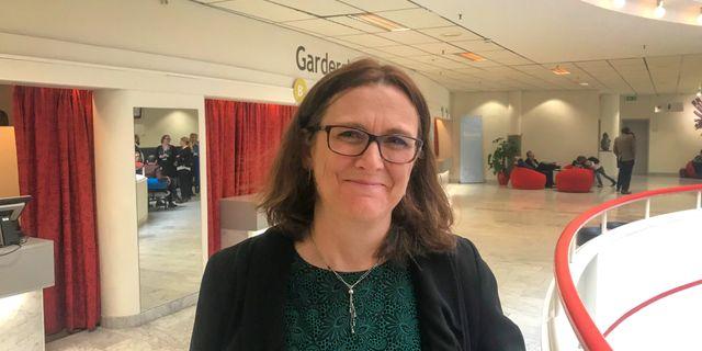 Owe Nilsson/TT / TT NYHETSBYRÅN