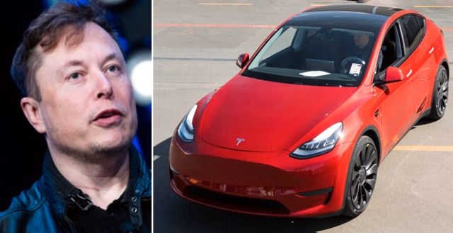 TT /Tesla