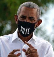 Joe Biden/Barack Obama. TT