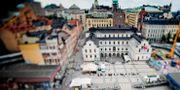Stadsmuseet har varit stängt för renovering sedan 2014. ERIK MÅRTENSSON / TT / TT NYHETSBYRÅN