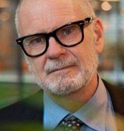 Fredrik Sidahl. Press/TT