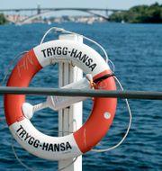 En livboj. Arkivbild.  MAJA SUSLIN / TT / TT NYHETSBYRÅN
