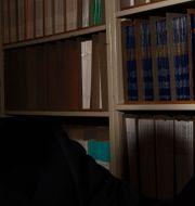 Leonard Kleinrock fotograferad år 2009. Matt Sayles / TT NYHETSBYRÅN