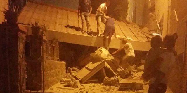 Minst tolv doda i nytt jordskalv