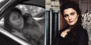 """Bilder ur """"Roma"""" och """"The Favourite"""" TT"""