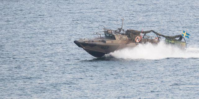 Två utredningar pågår efter stridsbåtsolyckan Omni