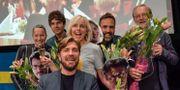 """Ruben Östlund i samband med att """"The square"""" Oscarsnominerades. Jessica Gow/TT / TT NYHETSBYRÅN"""