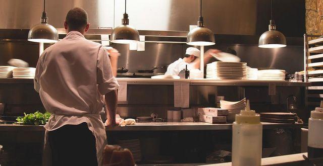 Företag och giggare inom en mängd olika yrken, bland annat restaurang, använder tjänsterna på Giggers digitala plattform.