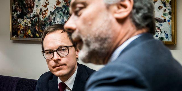 Estland kan hjalpa persson med valet