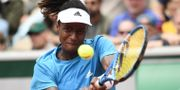 Arkiv. Mikael Ymer. PHILIPPE LOPEZ / AFP