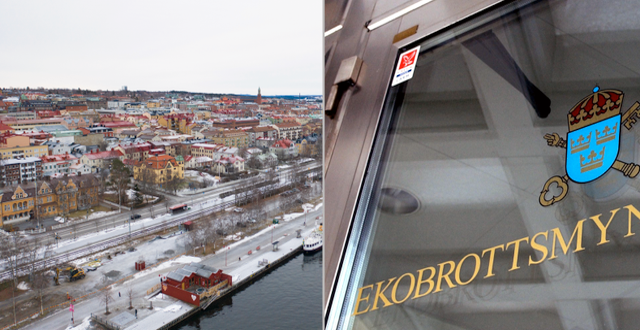 Östersund och EBM. TT