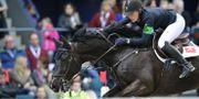 Alexandra Eriksson, Göteborg Horse Show.  Björn Larsson Rosvall/TT / TT NYHETSBYRÅN